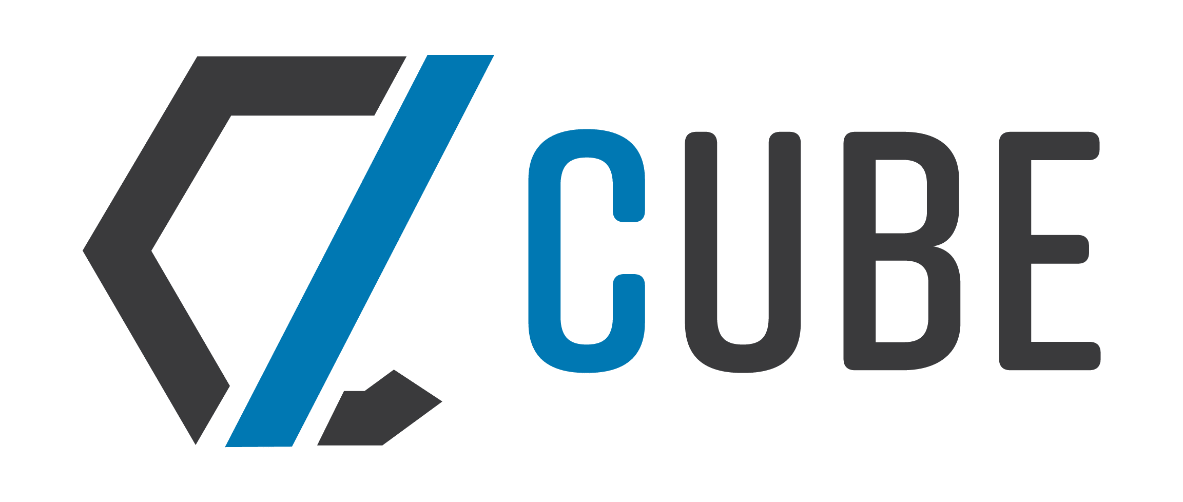 Cube Versatile Mobile Storage Solutions Logo